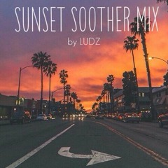 Sunset Soother Mix