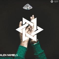 Rihana - Diamonds (Alen Namiels Remix)