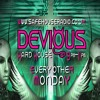 SAFEHOUSE RADIO MIX - DEVIOUS 19-09-2016 (Dina)