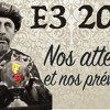 Emission #53 | E3 2016 : Nos attentes et nos prévisions