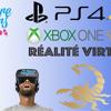 Emission #52   PS4K Neo, Xbox Scorpio, VR... C'est déjà demain.