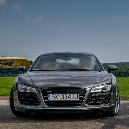 Audi Sound: R8, TT