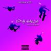 Payton Royce Holla Album Cover