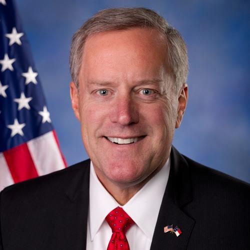 Congressman Mark Meadows