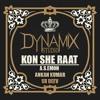A.S.Emon ft.Ankan Kumar, SR DEEV - Kon She Raat