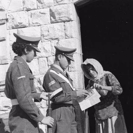 Both Citizens and Strangers in Post-1948 Israel | Shira Robinson