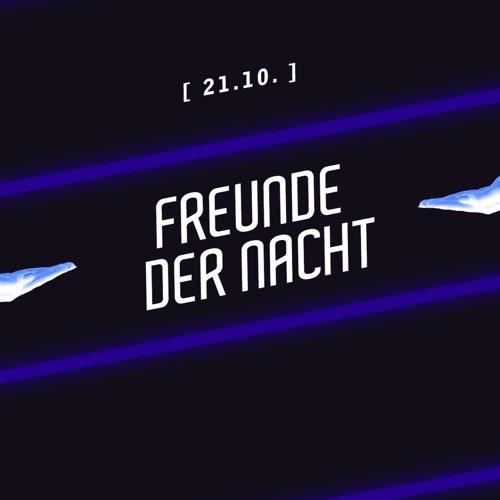 Ode an die Freunde der Nacht (Preview Set)