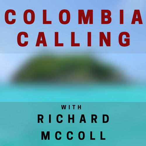 160: The New Face of Colombia comes to London in November!