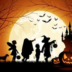Music Is Elation - Spook Fest Halloween Edition!