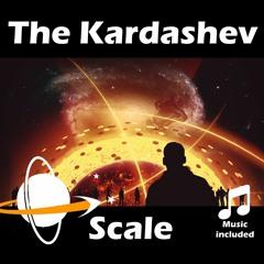 The Kardashev Scale