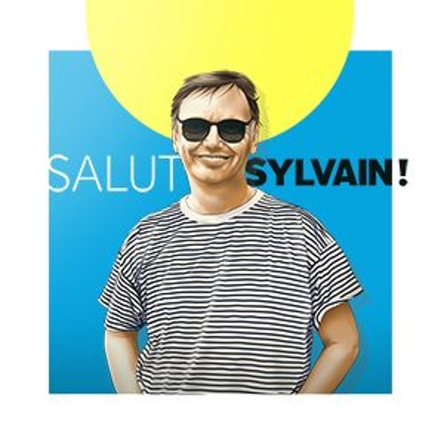 Lancement de l'album Salut Sylvain ! à l'émission Jamais comme tout le monde