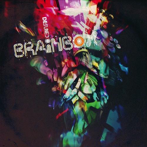 Various Artists - Brainbox [ASGDE011]