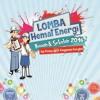 SMA Negeri 8 Bandung - Ayo Hemat Energi