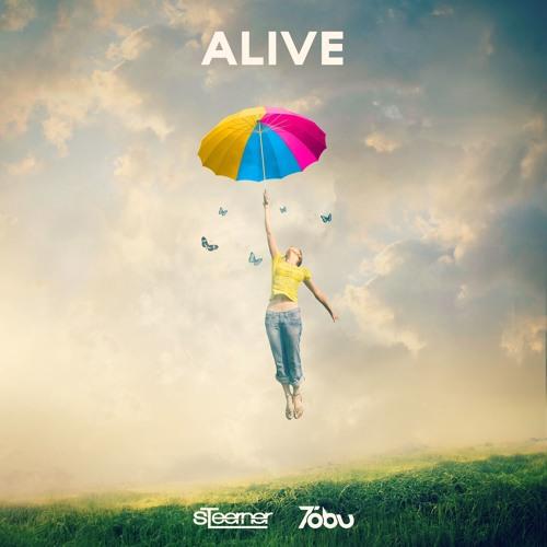 Steerner & Tobu - Alive (Extended Mix)