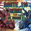 Pokémon R/S/E/OR/AS Remix: Route 110