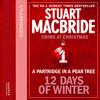 A Partridge in a Pear Tree (short story), By Stuart MacBride, Read by Ian Hanmore