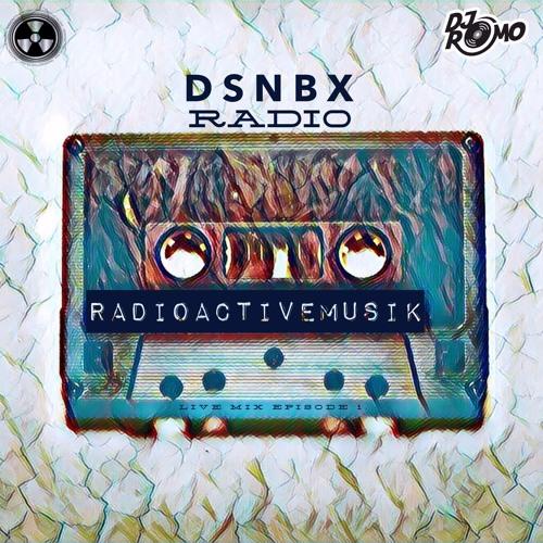 Reggaeton x Dembow x Trap Urbano 1 - DJ Romo (Radioactivemusik)