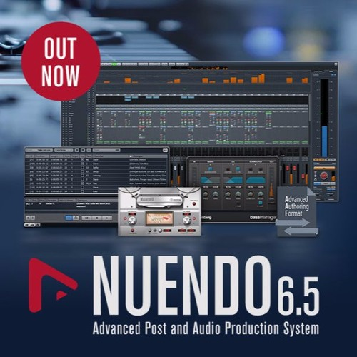 nuendo 6 full release crack by team air