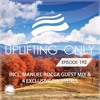 Uplifting Only 193 [No Talking] (incl. Manuel Rocca Guestmix) (October 20, 2016)