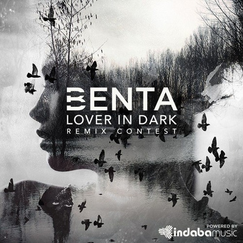 Lover In Dark (Ghosty Remix)