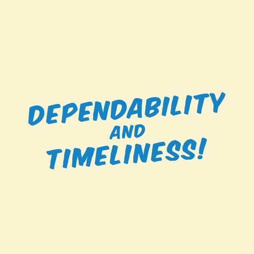 Dependability and Timeliness
