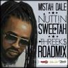 Nuttin Sweetah (Threeks RoadMix) 2016