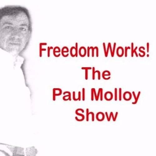 PLF On The Paul Molloy Show 10-19-16