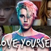 Love Yourself - Ed Sheeran · S. Gomez · The Weeknd · Ariana Grande