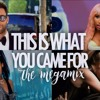 This is what the came for - Justin Bieber · ZAYN · Nicki Minaj · Miley Cyrus & More