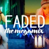 Faded – Ed Sheeran • Katy Perry • Nicki Minaj • Justin Bieber • Sia Portada del disco