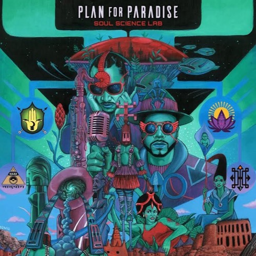 Plan For Paradise - Soul Science Lab