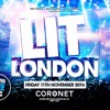 #LitLondon New Dancehall - Mixed By DJ Swingz @DeejaySwingz