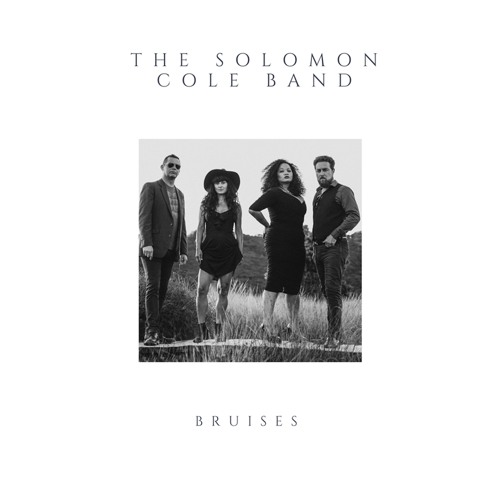 Solomon Cole Band  - Bruises