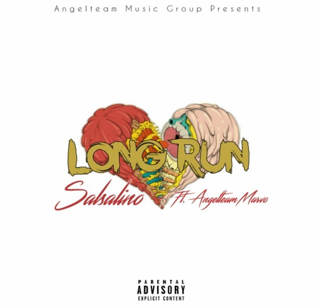 Salsalino ft. Angelteam Marvo - Long Run [Thizzler.com Exclusive]