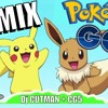 Pokemon Go Remix - ITS TIME TO GO - Dj CUTMAN Ft CG5 - Pokemon GIF Music Video GameChops Dubstep