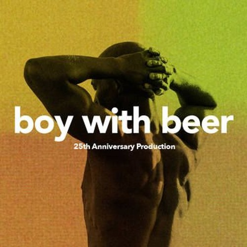 Playwright Paul Boakye discusses 'Boy with Beer'