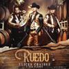 Ulices Chaidez y Sus Plebes-De Nuevo De Cero (2016) Portada del disco