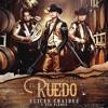 Ulices Chaidez y Sus Plebes-Te Regalo (Versión Banda)(2016) Portada del disco