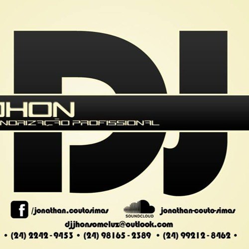 Dj Jhon Set Deep House