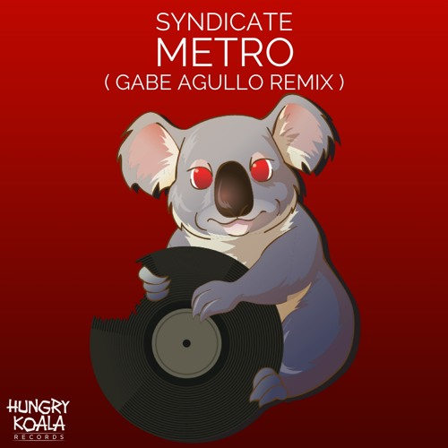 Syndicate - Metro (Gabe Agullo)