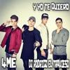 (92) Y Yo Te Quiero - Fourme - Edit - Dj Rodrigo EL Travieso Portada del disco
