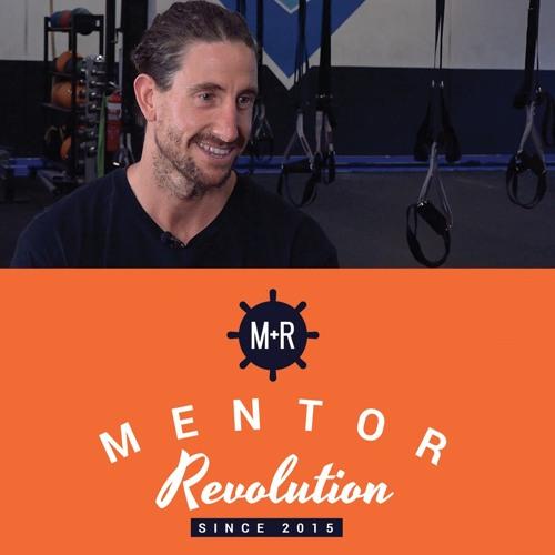 #15 Wade Leys - Mentor Revolution
