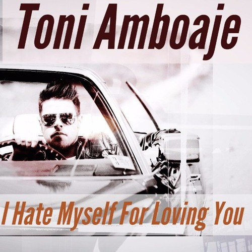 Toni Amboaje - I Hate Myself For Loving You (Dave Matthias Remixes)