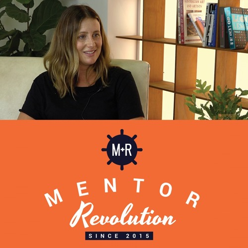 #16 Sarah Schoeller - Mentor Revolution