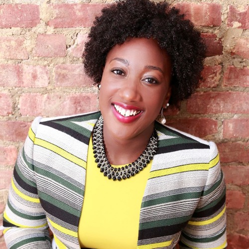 Ep 44: Manifesting Your Destiny Through Breakdowns & Breakthroughs w/Kimberly Brown