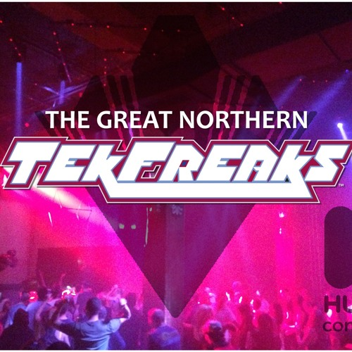 TekFreaks At The Great Northern 9 - 22 - 16 (Part 1)