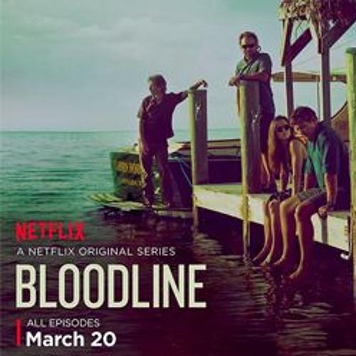 Bloodline Season One(Netflix)