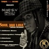 4 - Soul Jah Luv - Vanokushora (Trojan Fyah Singles Collection)