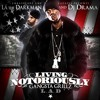 Well Respected - LA The Darkman (feat. Willie The Kid)