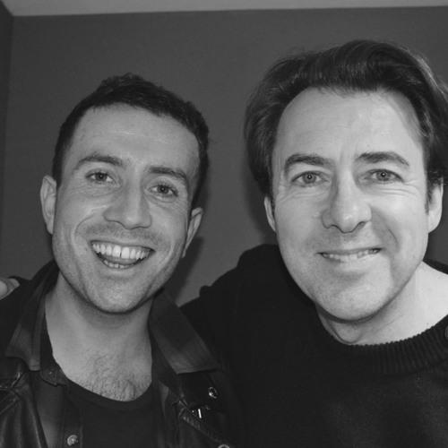 Grimmy on Radio 2 Arts Show 20-Oct-2016
